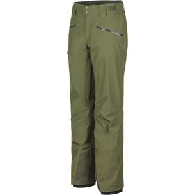 Marmot Lightray Pants Herre bomber green